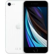 Apple Iphone SE 2020 128GB fehér, kártyafüggetlen, Gyártói garancia