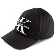 Férfi sapka CALVIN KLEIN JEANS - J Re-Issue Baseball K40K400071 001