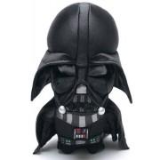 Collectible Star Wars Darth Vader Talking Plush Toy Figure