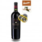 Weingut Osoti Vinedos Ecologicos Osoti Rioja Vina La Era, DO Rioja 2014 Rotwein Biowein