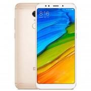 Celular Redmi 5 Plus Dual Sim (4GB, 64GB) 4G LTE - Dorado