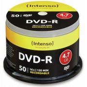 Intenso DVD-R Spindel INTENSO, 50 Stück