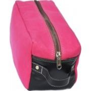 Crapgoos Dr Design's Travel Shaving Bag(Multicolor)