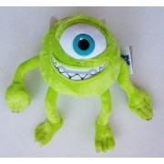 Monsters, Inc. Pluche Knuffel - Mike 25cm.
