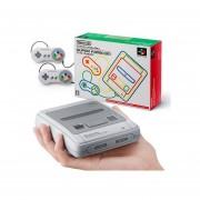 Consola Super Famicom Mini (Super Nintendo Edición Japonesa)