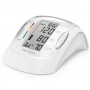 Medisana Blodtrycksmätare för överarm MTP Pro vit 51090