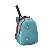 Wilson Jr Backpack Blue/Pink