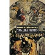 Vintilă Horia: transliteratură şi realitate. curtea veche