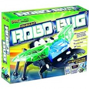 Smartlab Toys You-Build-It Robo-Bug