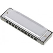 Harley Benton Blues Harmonica in A-Major