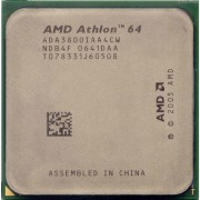 AMD Athlon 64 3800+ 2.40 GHz - second hand