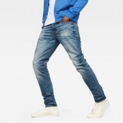 G-Star RAW 3301 Straight Tapered Jeans