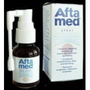 Afta Med Spray - Bracco - Senza Alcool - 20 ml