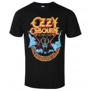 tricou stil metal bărbați Ozzy Osbourne - Bat Circle - ROCK OFF - OZZTS18MB