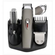 Машинка за подстригване Rohnson R 1025, 9 в 1, до 45 мин. подстригване с едно зареждане, работа на батерия и ток
