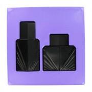 Elizabeth Taylor Passion 4 oz / 118 mL Cologne Spray + 4 oz / 118 mL After Shave Gift Set Men's Fragrance 400342