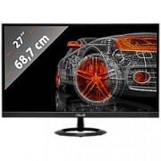 Asus Monitor PC LED ASUS VZ279HE 68 6 cm (27 )