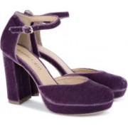 Steve Madden Women PURPLE Heels
