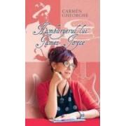 Hamburgerul lui James Joyce - Carmen Gheorghe