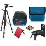 Bosch GCL 2-15 Professional + BT 150