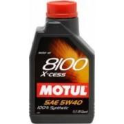 Ulei motor Motul 8100 X-cess 5W40 1L