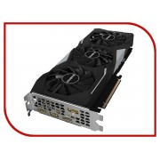 Видеокарта GigaByte GeForce RTX 2060 Gaming OC 1830Mhz PCI-E 3.0 6144Mb 14000Mhz 192 bit HDMI 3xDP GV-N2060GAMING OC-6GD