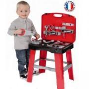 Детска работилница Smoby, 500240