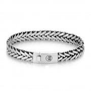Rebel & Rose Helios Silver Bracelet M