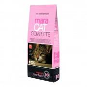 Hrana uscata pentru pisici Maracat Complete, 10 Kg