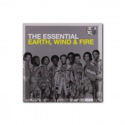 Sony Music Earth - The Essential Earth, Wind & Fire