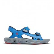 Columbia Techsun Vent - - Junior Bleu, Rouge 29EU