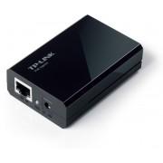 PoE Injector, TP-LINK TL-POE150S, IEEE 802.3af, Gigabit, up to 100m (6935364030506)