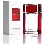 Chic By Carolina Herrera For Women. Eau De Parfum Spray 2.7 Ounces
