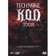 K.O.D. Tour: Live in Kansas City [DVD] [PA]