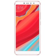 "Telefon Mobil Xiaomi Redmi S2, Procesor Octa-Core 2.0GHz, IPS LCD capacitive touchscreen 5.99"", 3GB RAM, 32GB Flash, Camera Duala 12+5MP, Wi-Fi, 4G, Dual Sim, Android (Roz) + Cartela SIM Orange PrePay, 6 euro credit, 6 GB internet 4G, 2,000 minute nationa"