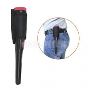 ELECTROPRIME® Pin Pointer Metal Detector Treasure Hunting Tool with Holster