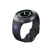 "Samsung Smartwatch Samsung Galaxy Gear S2 Classic Sm R7320 (Taglia M) Mendini Design Edition 1.2"" Super Amoled 4 Gb Dual Core Bluetooth Refurbished Nero"
