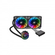 Liquid Cooling for CPU, Thermaltake Floe Riing RGB 280 TT Premium Edition, Intel/AMD (CL-W167-PL14SW-A)
