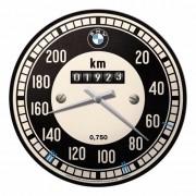 BMW Wandklok BMW tachymeter 31 cm