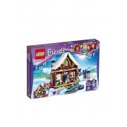 Lego Friends - Chalet im Wintersportort 41323