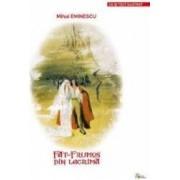 Fat-Frumos din lacrima + CD - Mihai Eminescu
