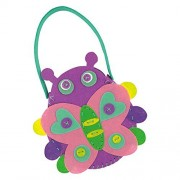 Make Your Own Felt Bee Bag Kit