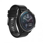 "KOSPET HOPE 3GB 32GB Bluetooth GPS 1.39""4G Smartwatch Hombres Impermeable 8.0MP Cámara Tarjeta SIM Reloj Inteligente Teléfono for iOS Android (Color : A)"