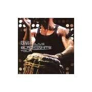 Ricky Martin Live Black And White Tour - Cd Pop