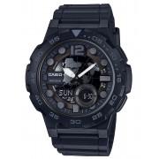 Ceas barbatesc Casio Standard AEQ-100W-1BVEF Analog-Digital 10-Year Battery Life