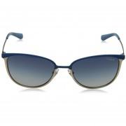 Gafas Vogue modelo VO4002S-50254L-55 plateado mujer