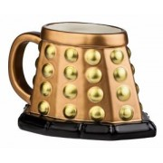 Cana Doctor Who Dalek 3D