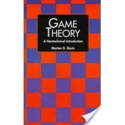 Game Theory - A Nontechnical Introduction (Davis Morton D.)(Paperback) (9780486296722)