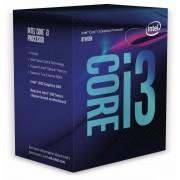 Intel CPU INTEL Core i3-8350K, 4x 3,6 GHz, Übertaktungsgeeignet