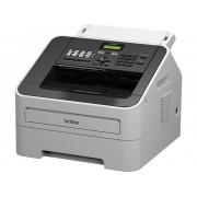 Brother FAX-2940 Laserfax Laser-faxapparaat (500 bladzijden pag.geheugen, 30 vellen pag.-/doc.-invoer, modemsnelheid)